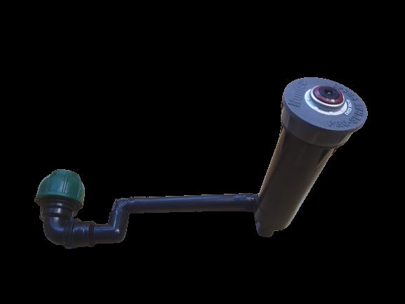MP Rotator Regner Set Winkel-Anschluß