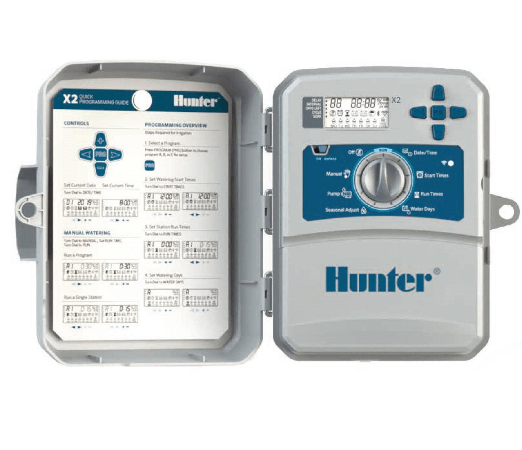 Hunter X2