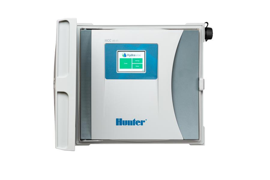 Hunter HCC WiFi Steuerung