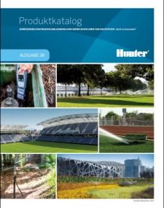 Hunter Katalog 2019