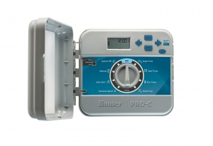Hunter Steuergerät PRO-C 401-E Basisgerät für 4-Stationen