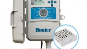 Hunter Steuergerät X2 1401-E Outdoor Bewässerung