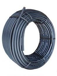 PE-Rohr hart  PN 12,5  25 x 2,3 mm  Ring 100 m