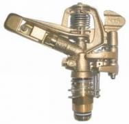 Schwinghebelregner Typ P-6003-FEC (1-düssig)
