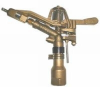 Schwinghebelregner Typ P-6510-FEC (1-düssig)