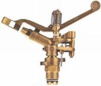 Schwinghebelregner Typ P-150-VYR (2-düssig)