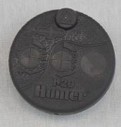 Gummikappe für Hunter I-20