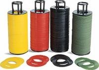 Filtereinsatz für Scheibenfilter Arkal 25