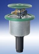 Perrot LVZA 22 W (Teilkreis) mit Düse 4,0mm