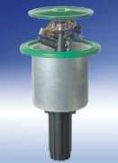 Perrot Regner LVZE 22 W (Teilkreis) mit Düse 5,2mm