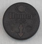 Gummikappe für Hunter I-25