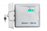 HUNTER PRO-HC 2401 E WiFi Steuergerät, 24 Stationen Outoor mit Hydrawise