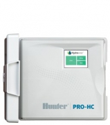 HUNTER PRO-HC 601 i-e WiFi Steuergerät, 6 Stationen Indoor mit Hydrawise
