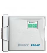 HUNTER PRO-HC 601 i-e WiFi Steuergerät, 6 Stationen Indoor mit Hydrawise