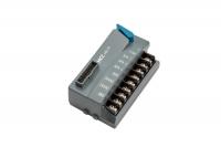 ICM-800: Steckmodul für 8 Stationen mit leistungsstarkem Überspannungsschutz
