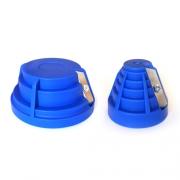 Anschrägglocke für PE-Rohr 20 mm bis 63 mm