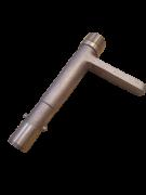 Schlüssel für Schnellkupplungsventil RAIN 3/4 AG aus Messing