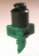 Mikrosprüher 90° - 70 l/h Wurfweite (Radius)