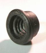 Montagering für 3/8 WW in eine 11 mm Bohrung