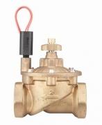 Hunter IBV-101-GB Magnetventil aus Bronze